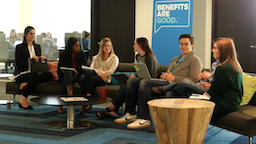 Benefitfocus - Customers at the Heart