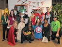 Benefitfocus Halloween Bash