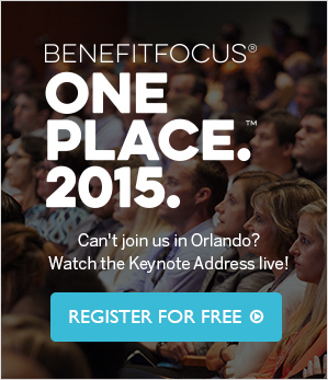 One Place 2015 Keynote Live Stream Registration