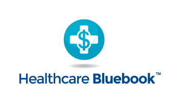 Silver Sponsor: Healthcare Bluebook