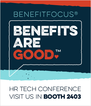 Benefitfocus at HR Tech