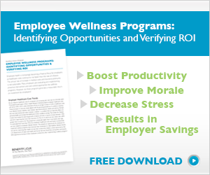 Employee Wellness Program Whitepaper