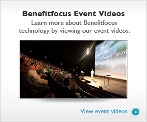 Benefitfocus Events Video