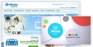 Allstate Benefits App
