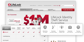 LifeLock App