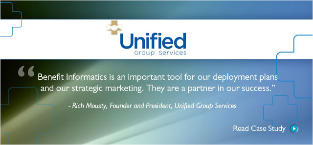 Unified Group Services Testimonial